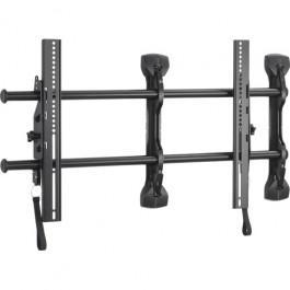 FUSION Flat Panel Micro-Adjustable Tilt Wall Mount